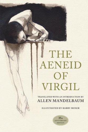 Aeneid of Virgil  35th 1982 edition cover