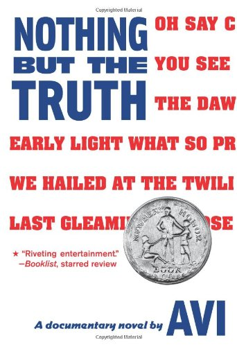 Nothing but the Truth  N/A edition cover