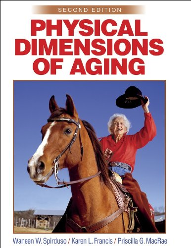 Physical Dimensions of Aging  2nd 2005 (Revised) edition cover