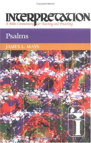 Psalms  N/A edition cover