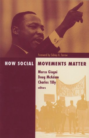 How Social Movements Matter   1999 edition cover