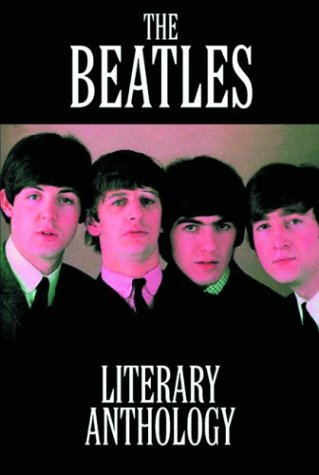 Beatles Literary Anthology   2002 edition cover