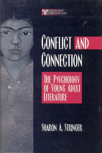 Conflict and Connection The Psychology of Young Adult Literature N/A edition cover