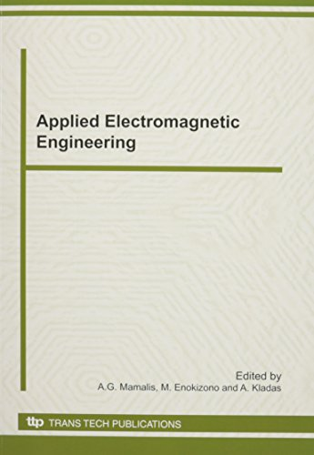 Applied Electromagnetic Engineering   2011 edition cover