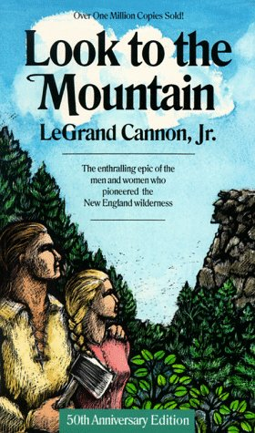 Look to the Mountain   1991 (Reprint) edition cover