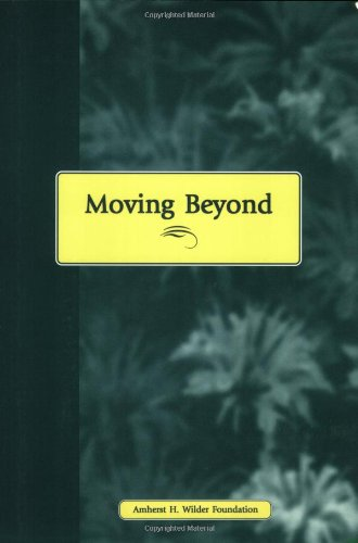 Moving Beyond Abuse Stories and Questions for Women Who Have Lived with Abuse N/A 9780940069152 Front Cover