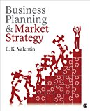 Business Planning and Market Strategy   2015 edition cover