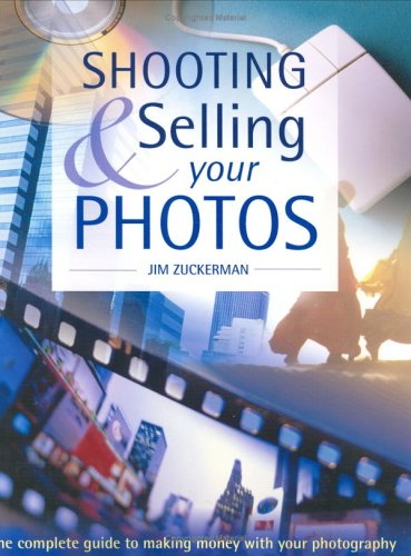 Shooting and Selling Your Photos   2003 edition cover