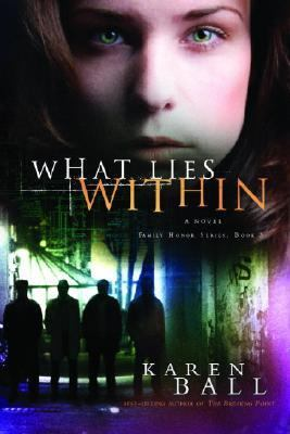 What Lies Within  N/A 9781590524152 Front Cover
