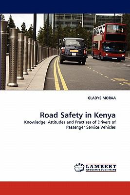 Road Safety in Keny N/A 9783843356152 Front Cover