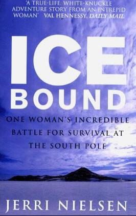 Ice Bound N/A edition cover