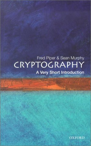 Cryptography   2002 edition cover