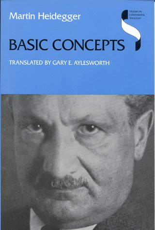Basic Concepts   1998 9780253212153 Front Cover