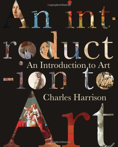 Introduction to Art   2009 edition cover