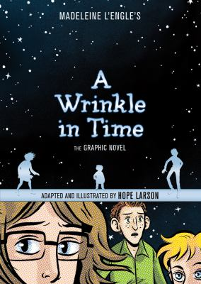 Wrinkle in Time   2013 edition cover