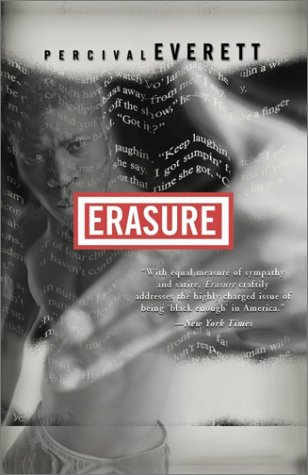 Erasure  N/A edition cover