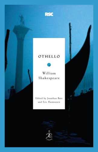 Othello  N/A edition cover