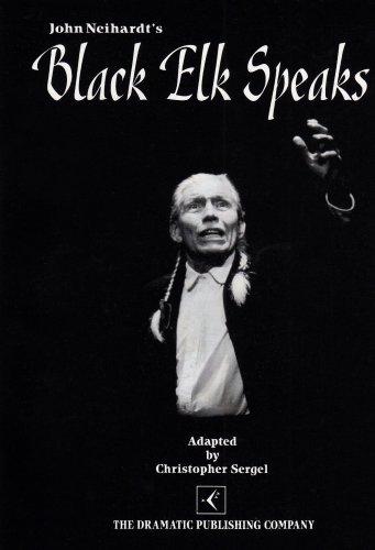 Black Elk Speaks   1996 (Revised) edition cover