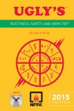 Ugly's Electrical Safety and NFPA 2015  3rd 2016 edition cover