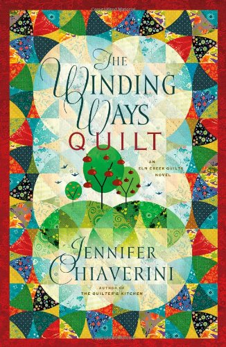 Winding Ways Quilt  N/A edition cover