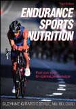 Endurance Sports Nutrition-3rd Edition  3rd 2013 edition cover