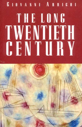 Long Twentieth Century   1994 9781859840153 Front Cover