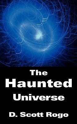 Haunted Universe   2006 9781933665153 Front Cover