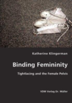 Binding Femininity N/A edition cover