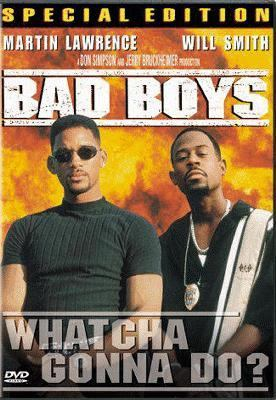 Bad Boys - Special Edition System.Collections.Generic.List`1[System.String] artwork