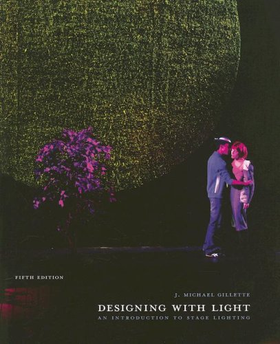 Designing with Light  5th 2008 (Revised) 9780073514154 Front Cover