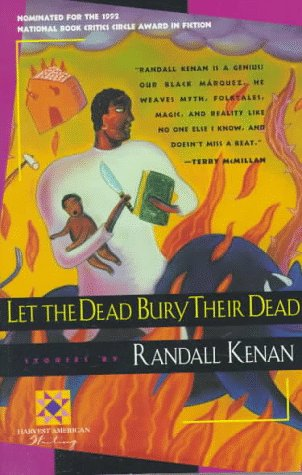 Let the Dead Bury Their Dead   1993 edition cover