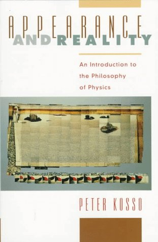 Appearance and Reality An Introduction to the Philosophy of Physics  1997 9780195115154 Front Cover