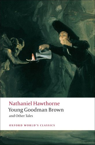 Young Goodman Brown and Other Tales   2008 edition cover