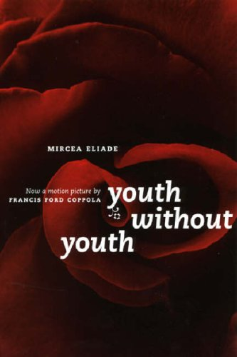 Youth Without Youth   2007 edition cover