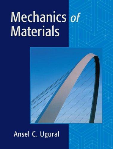 Mechanics of Materials   2008 edition cover