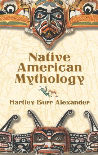 Native American Mythology   2005 9780486444154 Front Cover