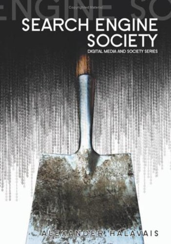 Search Engine Society   2009 edition cover