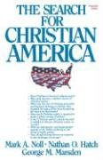 Search for Christian America  1989 (Expanded) edition cover