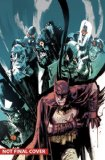 Legends of the Dark Knight   2014 9781401248154 Front Cover