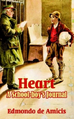Heart A School-Boy's Journal N/A edition cover