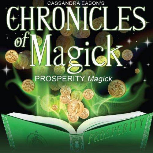 Prosperity Magick:   2013 edition cover