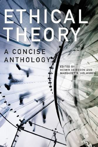 Ethical Theory  2nd 2010 edition cover