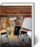 INTRO.TO AMERICAN HISTORY,VOL.II        N/A edition cover