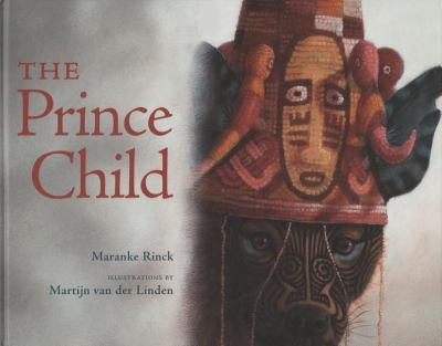 Prince Child   2004 9781932425154 Front Cover
