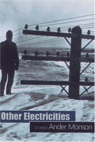 Other Electricities Stories  2005 edition cover