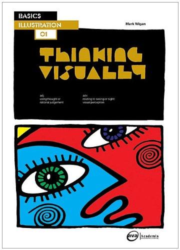 Thinking Visually   2006 edition cover