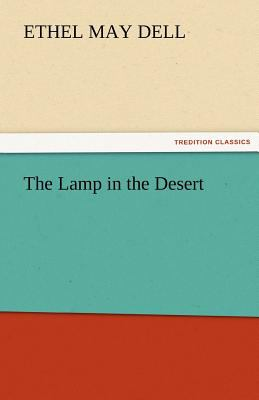 Lamp in the Desert  N/A 9783842474154 Front Cover