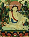 Magic and Mystery in Tibet  0 edition cover