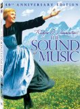 The Sound of Music (Two-Disc 40th Anniversary Special Edition) System.Collections.Generic.List`1[System.String] artwork
