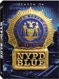 NYPD Blue - The Complete Fourth Season System.Collections.Generic.List`1[System.String] artwork